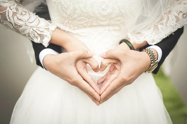 結婚運の効果